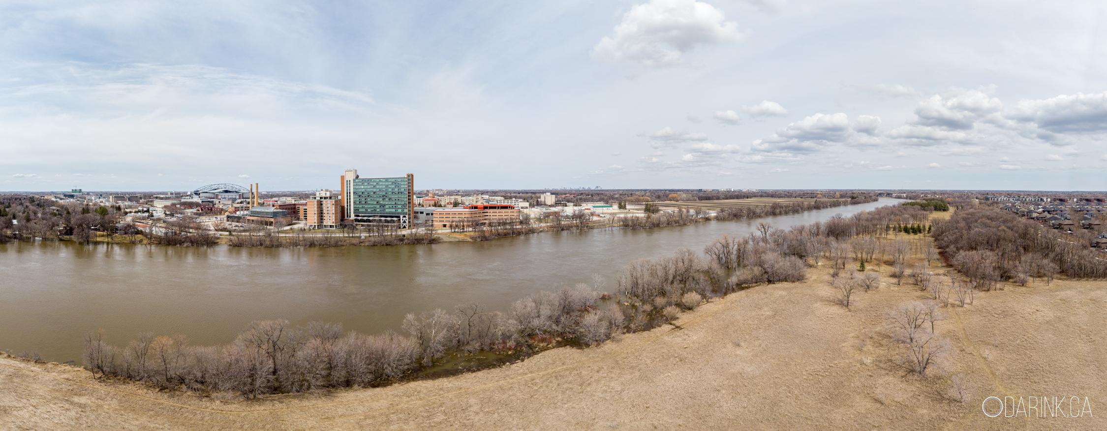 Red River Spring 2020
